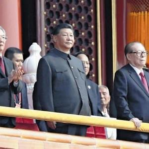 中国共産党「帝国」が、帝国・日本の末路に類似してきている