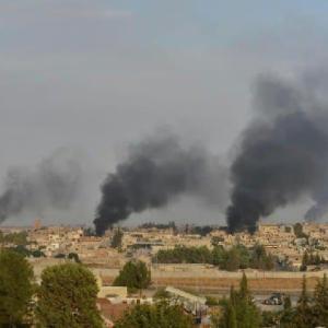 米軍シリア撤退決定 トランプ政権は共に戦ったクルドを捨てるのか見捨てるのか
