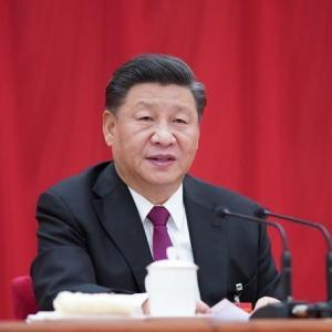 中国・四中全会から国家統治システムの綻びが伝わる