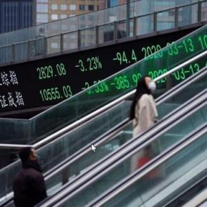 武漢肺炎 新たなリスクが中国経済の先行きを脅かしている