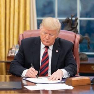 米国 「台湾同盟国際保護強化イニシアチブ法案(通称・TAIPEI法案)」成立