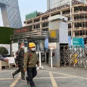 世界の脱中国化 中国国内でも警戒