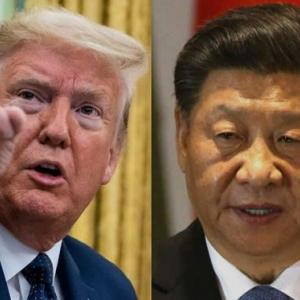 中国が ツイッターで対米「宣伝戦」を展開