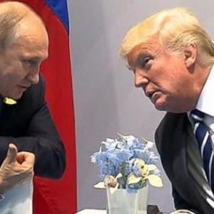 人種差別撤廃運動に乗じ暴動起こす扇動者の正体 トランプ大統領は何故プーチン大統領に弱腰なのか
