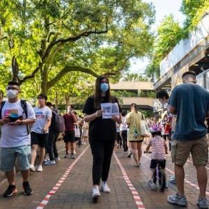 香港市民の希望と勇気が生み出した奇跡の選挙・民主派予備選 香港人が諦めていないのなら、私たちも香港を見捨ててはならない