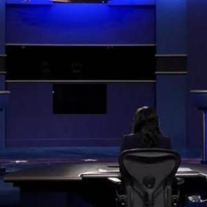 米大統領選 第3回討論会、焦っているように見えたバイデン候補
