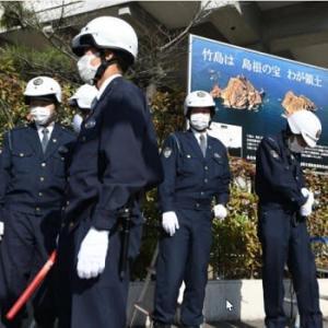 竹島 韓国の不法占拠を解決するにはどうすべきか