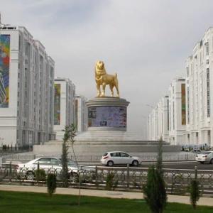 中国の「債務の罠」を逆利用した謎の国 トルクメニスタン
