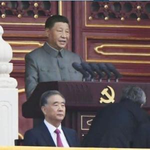 今や、台湾は強権・中国と対峙する民主主義陣営の最前線