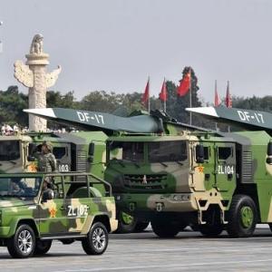 中国メディアの日本恫喝 独自に中国に対抗できない日本の軍事力の現実