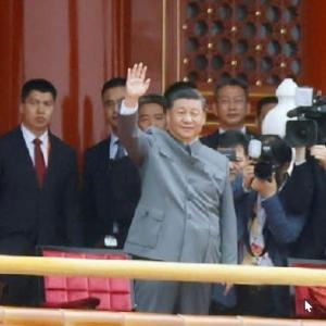 """習金平が語る中国は巨象ならぬ""""虚像"""" 結局、毛沢東にはなれない"""