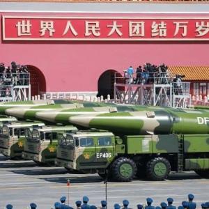 中国は、日本が台湾有事に介入したら核攻撃