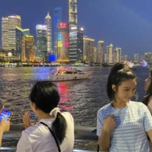 中国政府の国内巨大IT規制強化は「第3次天安門事件」 それが米国でも