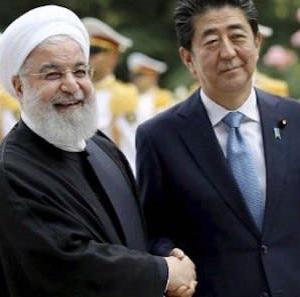 ホルムズ海峡周辺海域でのアメリカ海軍主導の有志連合 日本は加わるべきか?
