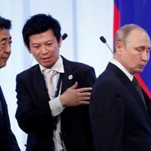 日ロ国境問題を解決できるのは、安倍・プーチン政権下での交渉が最後のチャンス