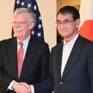 ボルトン米大統領補佐官が日韓訪問 韓国へはトランプ氏の真意を最後通達か
