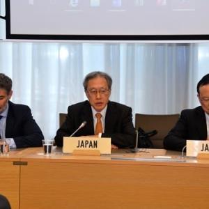 韓国 WTOの支持取り付け失敗