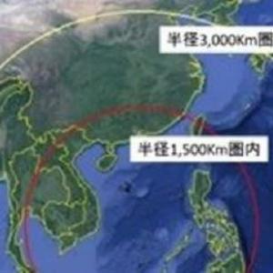 南シナ海に米空母が展開できなくなる日は近い