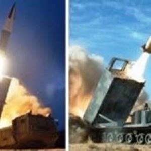 北朝鮮の新たな飛翔体は ロシア製「イスカンデル」なのか、米軍のATACMSなのか