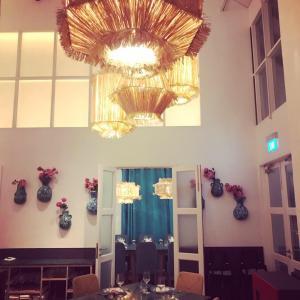 世界初・プラナカン料理のミシュランレストラン★Candle Nuts へ。シンガポールグルメ情報