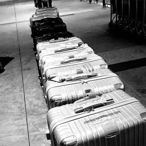 【ミカ家の海外★その日暮らし 004】コロナ騒ぎ、シンガポール脱出の巻②