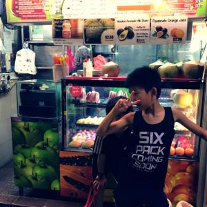 前田伊織さんセミナー@シンガポールで見えた景色と、運を開く簡単な行動とは☆