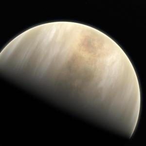 金星の雲床で検出されたホスフィンを生成するために必要なバイオマス