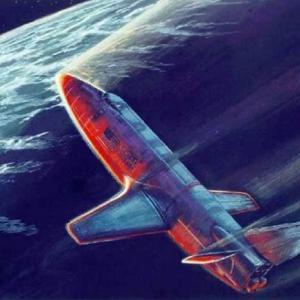 木星成層圏の飛行。エンジンの概念と飛行高度の決定