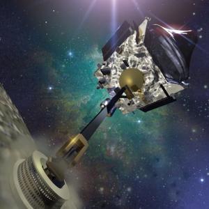 OSIRIS-RExがTAGへのカウントダウンを開始