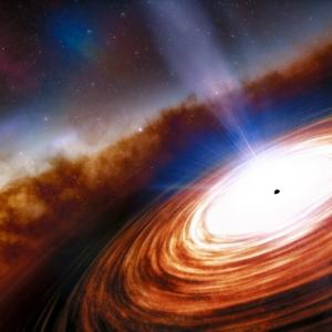 宇宙で最も初期の超大質量ブラックホールとクエーサー