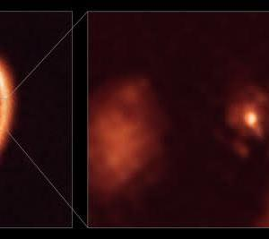 発見:衛星を形成する可能性のある太陽系外惑星