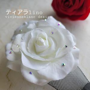 レンタル商品 白バラ