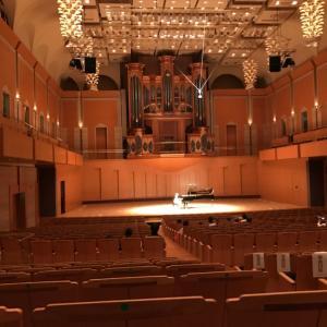 日本クラシック音楽コンクール予選