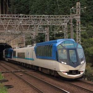 近鉄大阪線 新青山トンネル(三重県)