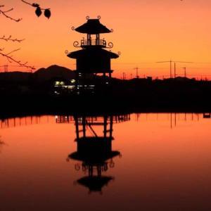 唐古・鍵遺跡 史跡公園(奈良県)