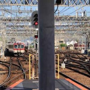 超複雑で熱が出そうなポイントの駅・大和西大寺駅(奈良県)