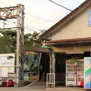 浜寺駅前停留場 ・ 阪堺電車(大阪府)