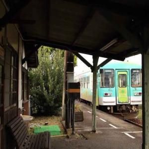 北条鉄道 長駅(兵庫県)