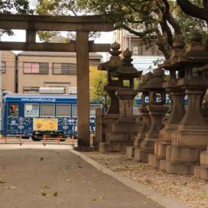住吉大社と路面電車 ・ 阪堺電車(大阪府)