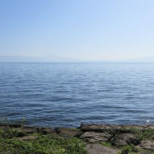KMA57回琵琶湖水上機大会