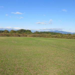 今日(12/08日曜)のRCクラブ飛行場風景