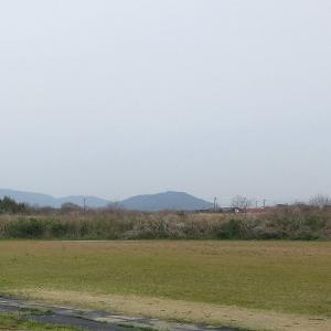 今日(3/22日曜)のRCクラブ飛行場風景