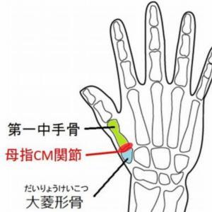 CM関節症とピアノの練習と英語の勉強(*^ー^)ノ♪