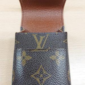 KAIMAX赤羽 質店 買取店 ルイヴィトン モノグラム シガレットケース セカンドバッグ
