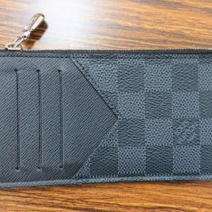KAIMAX赤羽 質店 買取店 ルイヴィトン エピ カードケース コーチ カードケース