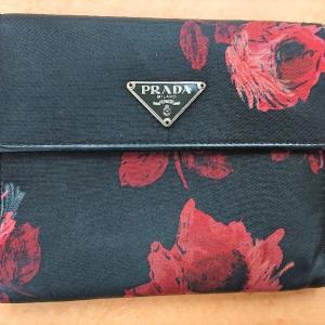 KAIMAX赤羽 質店 買取店 プラダ財布 ルイヴィトン ショルダーバッグ お買取りしました。