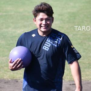 榊原翼投手 フェニックスリーグ