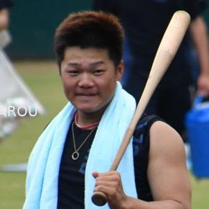 フェニックスリーグ 富山凌雅投手