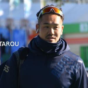 T-岡田選手 200号「目標にしたい」