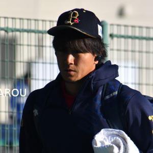 一試合一試合の重みが大きくなる 小田選手
